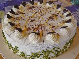 eierlikör mascarpone torte