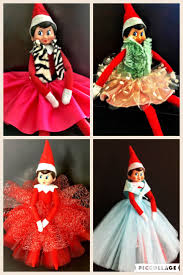 16 best images about elf on the shelf clothes on pinterest elf