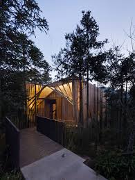100 Tree House Studio Wood Designed By IanD