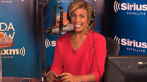 Sirius Xm Halloween Channel 2015 by Hoda Takes Us Behind The Scenes Of Her Siriusxm Show Today Com