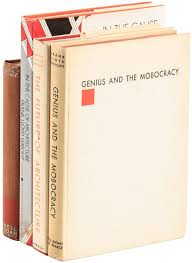 100 Frank Lloyd Wright Sketches For Sale Four Volumes By Or About Price Estimate