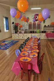 Heres Some Fun Dora Birthday Party Ideas For Your Room All The