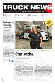 Truck News May 2018 By Annex-Newcom LP - Issuu Dana Bowen Terminal Manager Wgc Enterprises Llc Agent For Land Mack Trucks Jacksonville Logos Tom Nehl Truck Tommy Jackson It Director Lonestar Group Linkedin Smart Money Fleet Account List Heavy Duty For Sale In Florida Case Study On Vimeo News Q4 2016 By Issuu Take 5 Oil Change 714 Cassat Ave Fl 32205 Ypcom Attendees For Trala 2014 Annual Meeting As Of 0225 Pdf Tomnehl Competitors Revenue And Employees Owler Company Profile