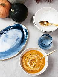 Pumpkin Soup Tureen Recipe by If You Master One Pumpkin Soup Recipe This Is It