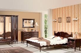 schlafzimmer set italienische möbel bett nachttisch schrank kommode spiegel