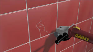Drilling Small Holes In Porcelain Tile by How To Drill Ceramic Tile With Pictures Wikihow