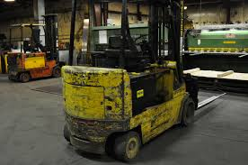 100 Industrial Lift Truck Forklift And High Accidents JM Miller Engineering