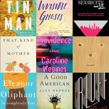 16 Books That Should Be On Your Radar June 2018