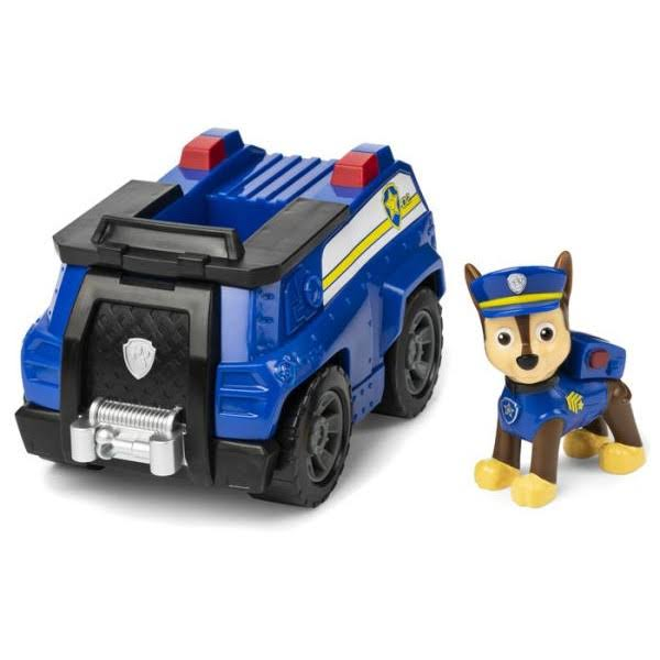 Paw Patrol Basic Vehicle (Assorted; Styles Vary)