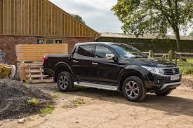 Fiat Fullback LX Long-term Test Review | Buy New Vans In UK With ...