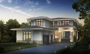 100 Modern Homes Calgary MiNo West The Point In Patterson Heights