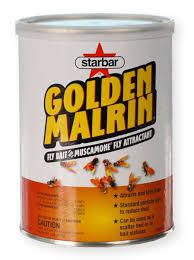 Golden Malrin Fly Bait