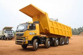 100 Dump Trucks Videos Volvo FM480 10X4 Truck Launched In India