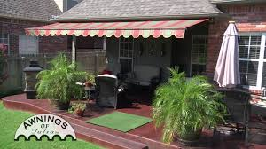 Awnings Of Tulsa - Retractable Awning - YouTube Retractable Awning Review Castlecreek Retractable Awning Bromame Backyards Beautiful Backyard Shade Cheap Modern Coffee Tables Awningshoulder 13u0027w X10u0027d Outdoor Patio 10 X Table Designs Ideas Costco But Did You Know Claroo Traditional 425214 Awnings Shades At Guide Gear 12x10 196953