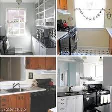 best 25 galley kitchen redo ideas on pinterest galley kitchen