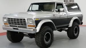 Denver Cars Trucks Ford Bronco Craigslist | Best Car Information ...