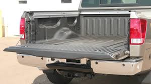 100 Truck Bed Tie Downs 2014 NISSAN Titan Down Hooks YouTube