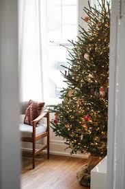 Asheville Frasier Fir Artificial Christmas Trees by Good Bones