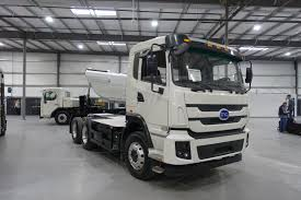 500 Electric Trash Trucks To Roll Out In Shenzhen (China), 200 In ...