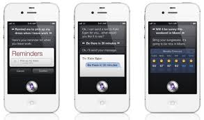 iPhone 4 Siri port made legally possible by Apple with iOS 5 0 1