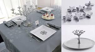 nappe de table noel on decoration d interieur moderne pour table