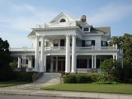 Southern Colonial Homes by Modern Concept Southern Colonial Architecture With Southern