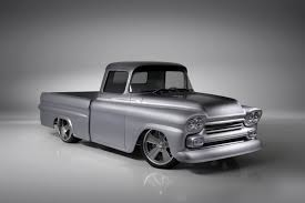 100 Apache Truck For Sale The Dream Catcher RMD Garages 58 Chevy Street S