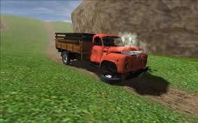 100 A1 Truck Driving School Driver 3D For Android APK Download