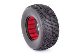 100 Wide Truck Tires Amazoncom AKA 13017SR SC Impact Soft W Red Insert Toys Games