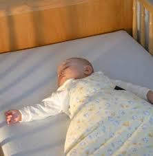 so schläft ihr baby am sichersten