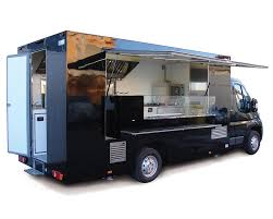 Ducato Food Truck - Restaurant & Catering