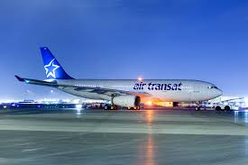 air transat nantes montreal ex yu aviation news air transat satisfied with zagreb bookings