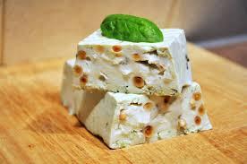 terrine au gorgonzola et au mascarpone l italie dans l assiette