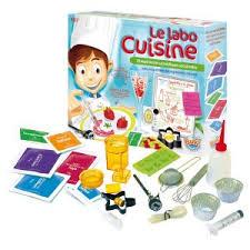 jeux d imitation et jeux scientifiques sur le thème de la cuisine