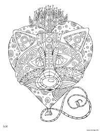 Mandalas A Imprimer Gratuit 69 Mandalas De Difficulté Normale
