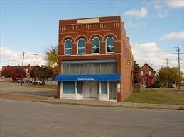 Guthrie Historic District Pollard Funeral Home Guthrie OK