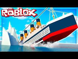 19 roblox sinking ship simulator titanic vad skulle vi g