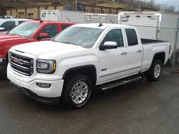 Clarksburg - GMC Vehicles For Sale 2018 New Gmc Sierra 1500 4wd Double Cab Stadnard Box Slt At Banks 2016 Used Crew Short Denali Trucks For Sale In Fredonia United States 66736 1989 R3500 Utility Bed Pickup Truck Item Da5549 Sold 2015 Chevrolet Silverado Hd And First Drive Motor 1949 100 Pickup Olred 49 1 I Otographed This Th Flickr Rat Rod Truck The Code Motorama Youtube W Fbss Air System Cce Hydraulics Chevy Suburban Adrenaline Capsules Pinterest Cars Rich Franklin His 6400 2 Ton Franklin 2017 2500 3500 Duramax Review Sep Standard Sle