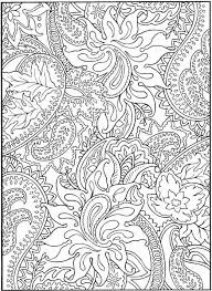 Stress Reducing Adult Coloring Pages