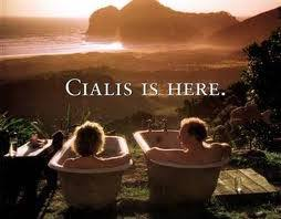 cialis commercial bathtubs did you see that stupid commercial you can t in dual