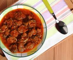 cuisiner les gesiers gesiers de volaille façon portugaise recette de gesiers de