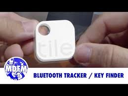 Tile Key Finder Uk by Tile Bluetooth Key Finder Lost And Found Youtube