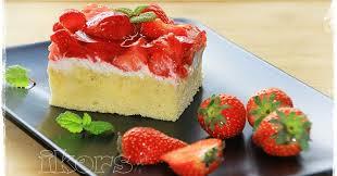 kochen meine leidenschaft erdbeer mascarpone kuchen