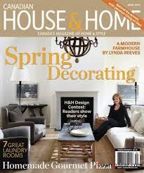 100 Home Interior Decorating Magazines 121857 Top 50 Canada Design