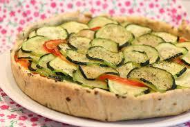 cuisiner la ricotta tarte à la courgette tomate et ricotta pour ceux qui aiment