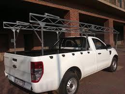 100 Truck Pipe Rack Bakkie S Galvanized Steel Lifetime Guarantee