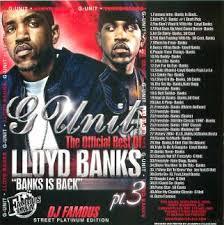 Lloyd Banks Halloween Havoc 2 Tracklist by The Official Best Of Lloyd Banks Part 3 Banks Is Back Dj