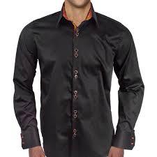 designer fall dress shirts