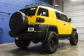 Used Lifted 2007 Toyota FJ Cruiser 4x4 SUV For Sale - 31187C Used Gunmetal Grey Met With Black Roof Toyota Fj Cruiser For Sale Mcc 03009 Side Steps Rails Personal Defense Network 2013 Tour Update 14 Truck Urd Supcharger Kit 2010 4runner And Xrunner 2012 Trail Teams Special Edition Top Speed Forum View Single Post How Much Lift Would You Toyota Image 19 Pickup 2006 Cartype Custom Trucks Trailers Rvs Toy Haulers Fj Favorite Exotic Car Image 22 3 Car Seats Or New Truck Help Save My Page