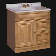 quality one 15 x 30 unfinished oak standard wall cabinet at